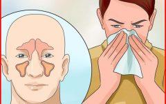 As 8 Receitas Caseiras Para Combater a Sinusite!