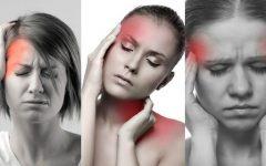 As 10 Dicas de Como Tratar a Dor de Cabeça Naturalmente
