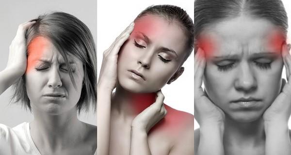 tratamento para dor de cabeca