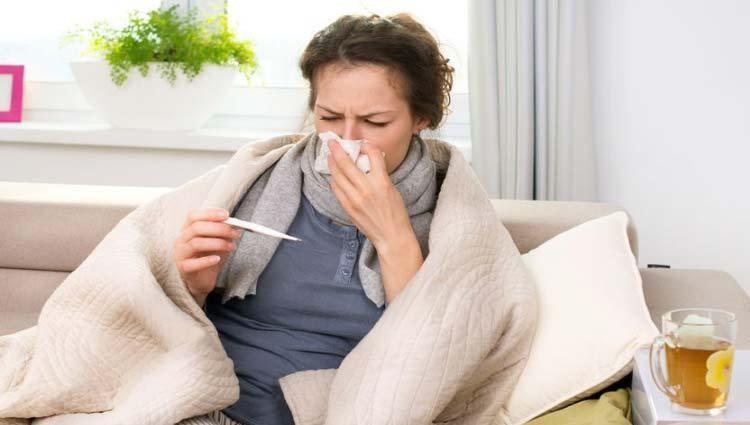 dicas de remédios caseiros para curar a gripe