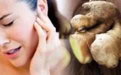 As 15 Receitas Para Eliminar a Dor de Ouvido Naturalmente