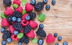 Antocianinas – O que é, Benefícios e Efeitos Colaterais!