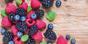 quais os benefícios das antocianinas para saúde?