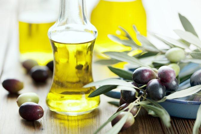 o azeite ajuda no combate ao câncer