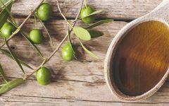Os 8 Benefícios do Azeite de Oliva Extra Virgem Para Saúde!