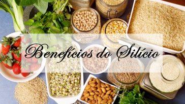 benefícios do silício