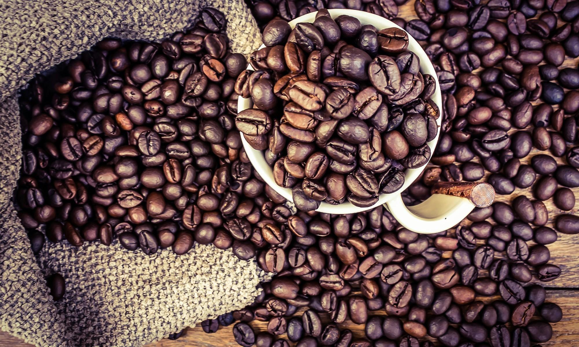 quanto de café é seguro beber?