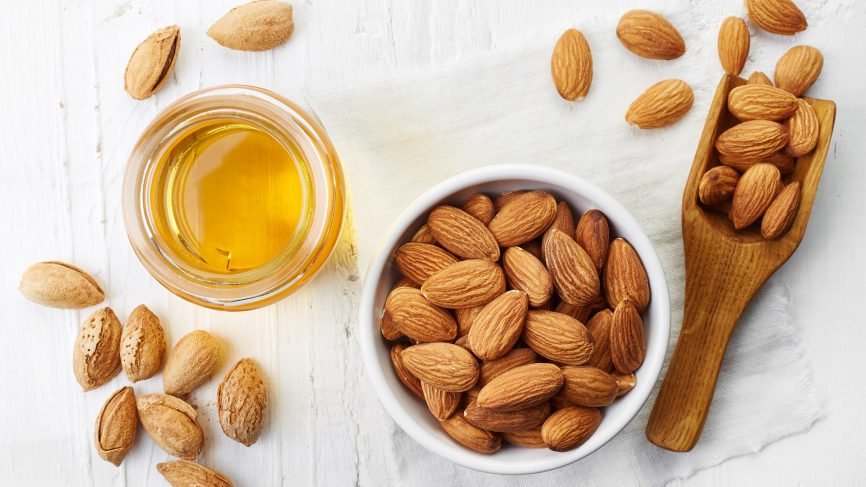 beneficios das amendoas