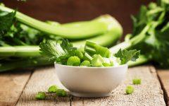 Os 10 Benefícios do Aipo Para Saúde!