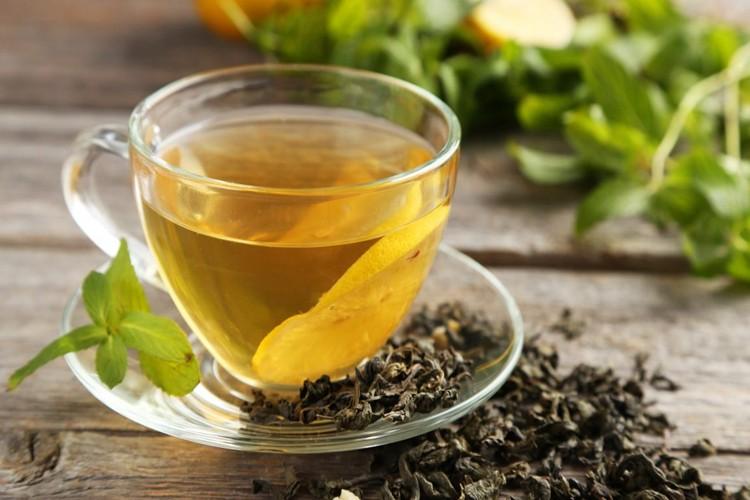 o que é chá de sene?