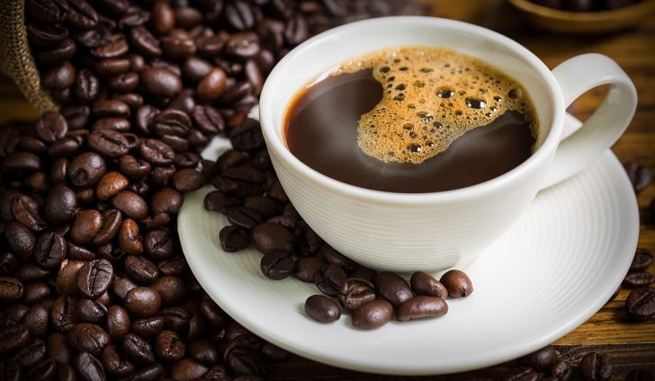 quais os benefícios do café?