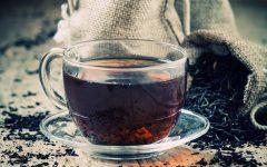 Os 17 Benefícios do Chá Preto Para Saúde!