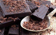 Os 7 Benefícios do Chocolate Amargo Para Saúde!