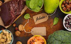 10 Melhores Alimentos Ricos em Folato!