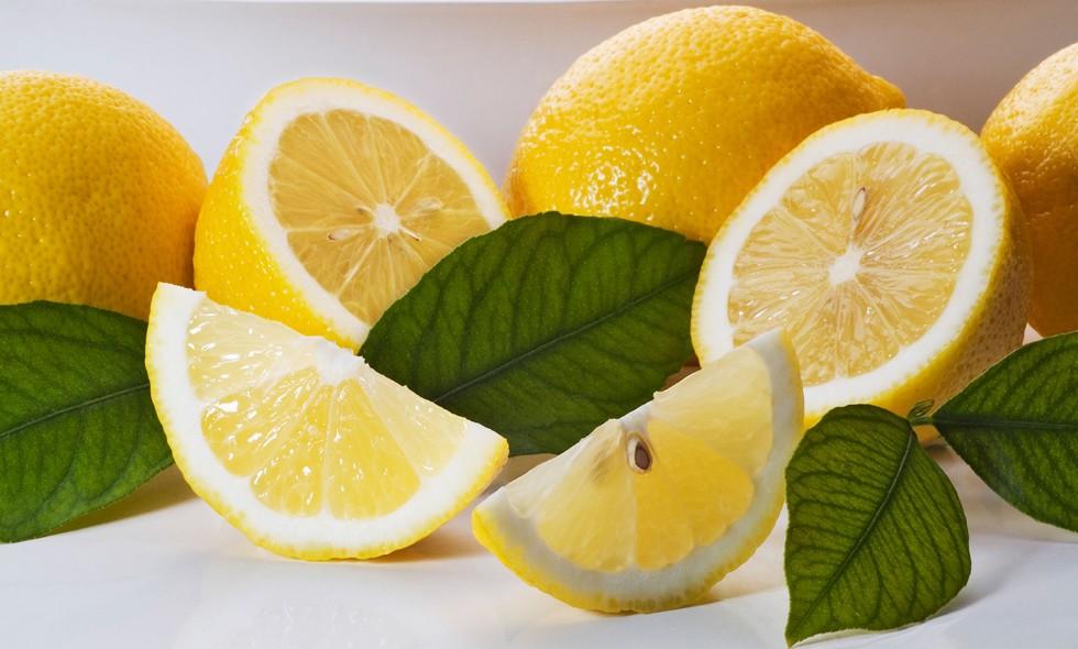 precauções com limão