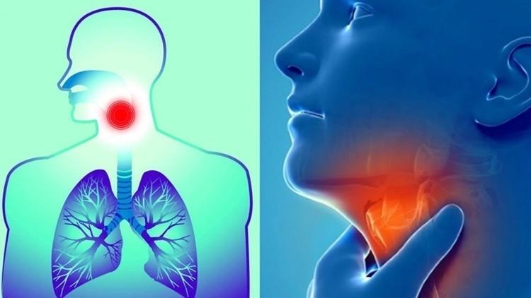 quais as causas da tosse?