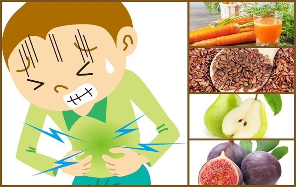 Melhores Alimentos Para Aliviar a Constipação