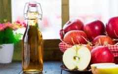 Os 6 Benefícios do Vinagre de Maçã Para Saúde!