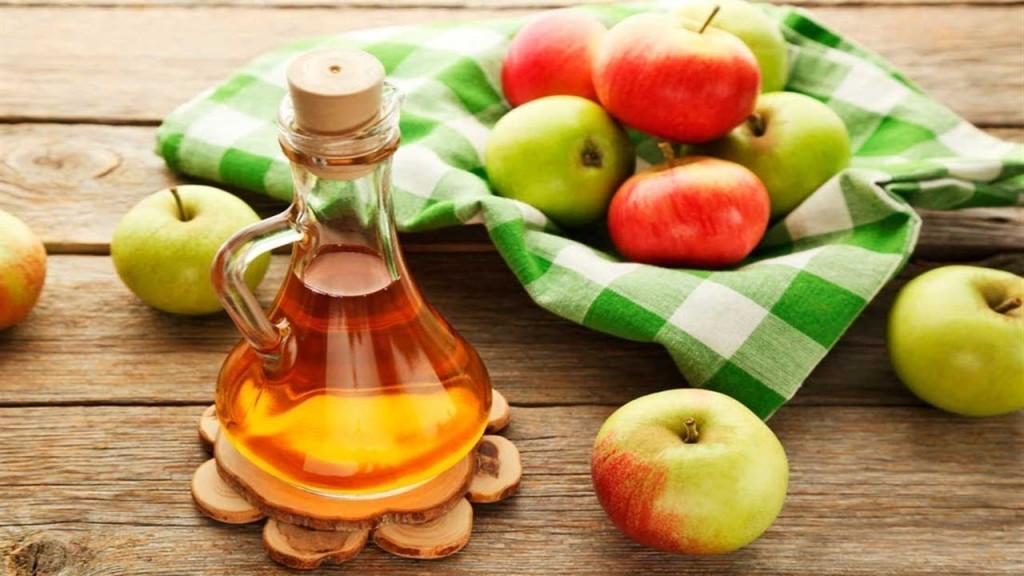 Benefícios do Vinagre de Maçã Para Saúde