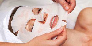 mascara para rejuvenescer o rosto em poucos