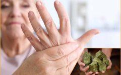 Os 10 Remédios Naturais Para Artrite e Dor Nas Articulações!
