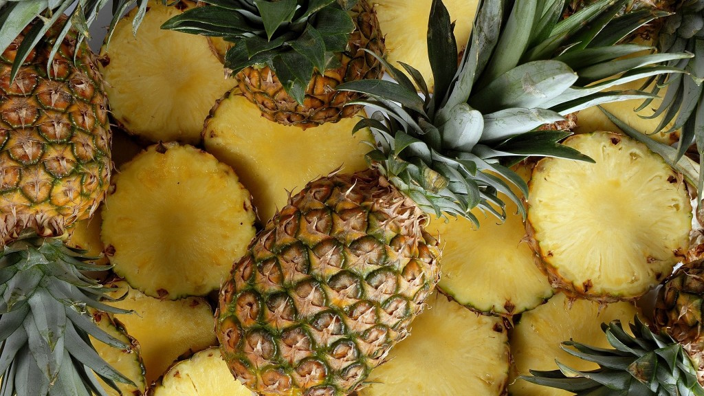 Benefícios do Abacaxi que Vão te Deixar de Queixo Caído
