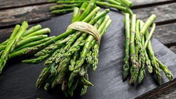 Benefícios da Aspargos que Vãote Deixar de Queixo Caído