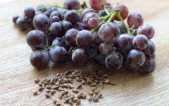 Os 10 Benefícios do Extrato de Semente de Uva Para Saúde!