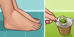 maneiras simples de reduzir a retenção de líquidos