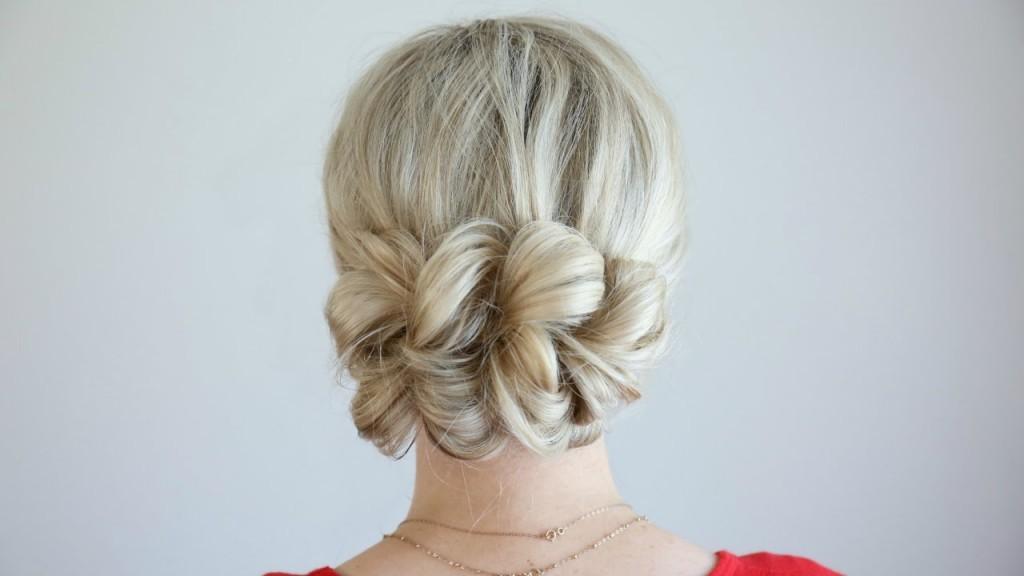 este penteado ficará espetacular