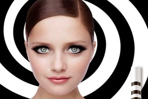 formato do olho