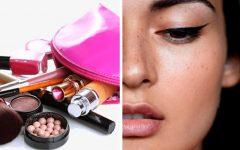 10 Mitos Sobre Maquiagem que Devemos Parar de Acreditar!