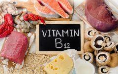 Os 9 Benefícios da Vitamina B12 Para Saúde!