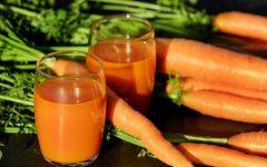 8 Benefícios da Cenoura que Vão te Deixar de Queixo Caído!