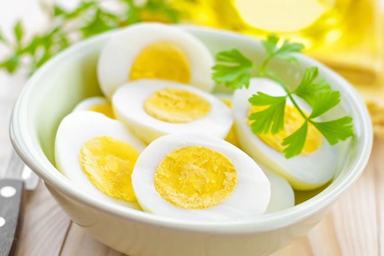 quais os benefícios do ovo?