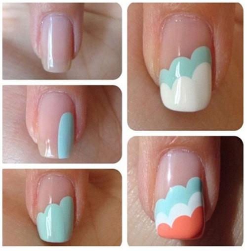 tutoriais para você aprender a decorar as unhas em casa