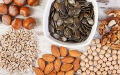 Os 10 Melhores Alimentos Ricos em Zinco