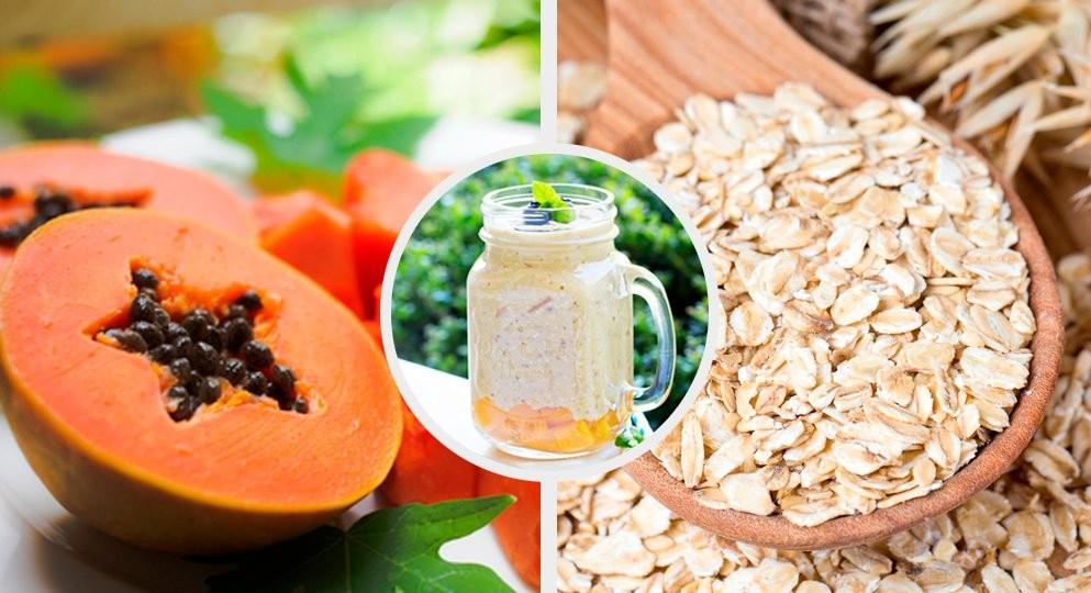 Alimentos que Ajudam a Aliviar a Gastrite