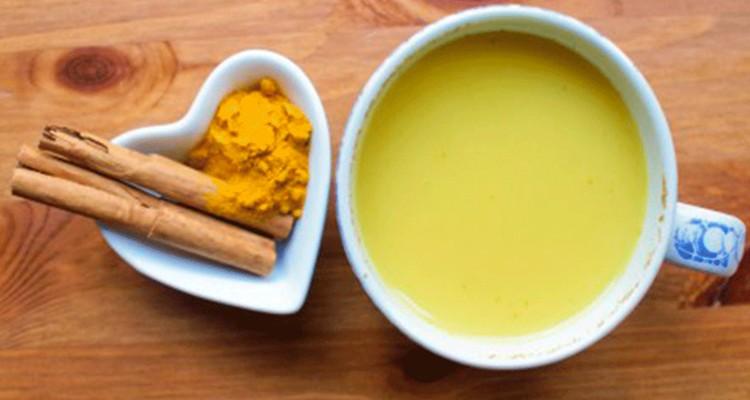 Benefícios do Chá de Açafrão