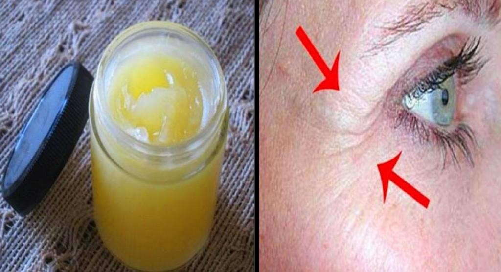 iogurte para eliminar rugas e ter uma pele bonita