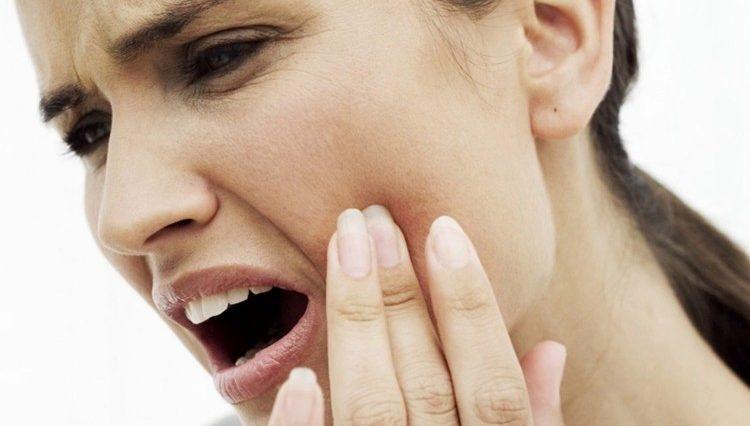 Remédios Para Aliviar uma Forte Dor de Dente