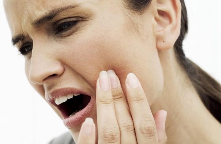 remedios naturais para aliviar a dor de dente