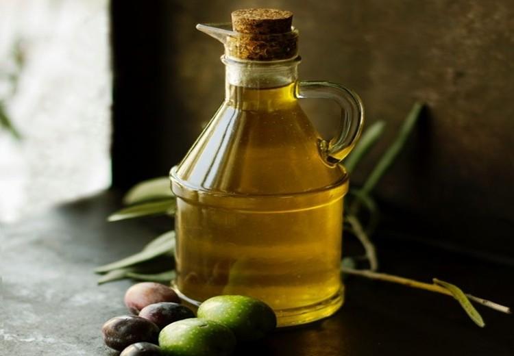 azeite de oliva para pele