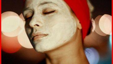 Máscara Japonesa Com Efeito Botox Que Tornará Sua Pele Mais Bonita
