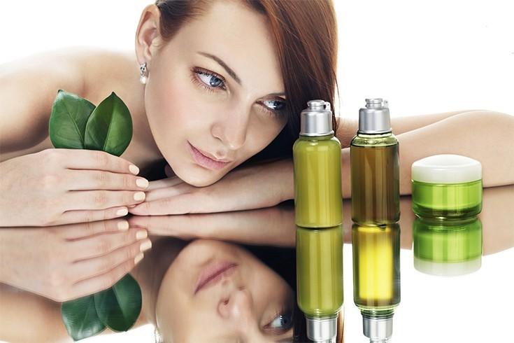 mascara para eliminar a pele seca