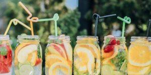 sucos que ajudam a rejuvenescer a pele