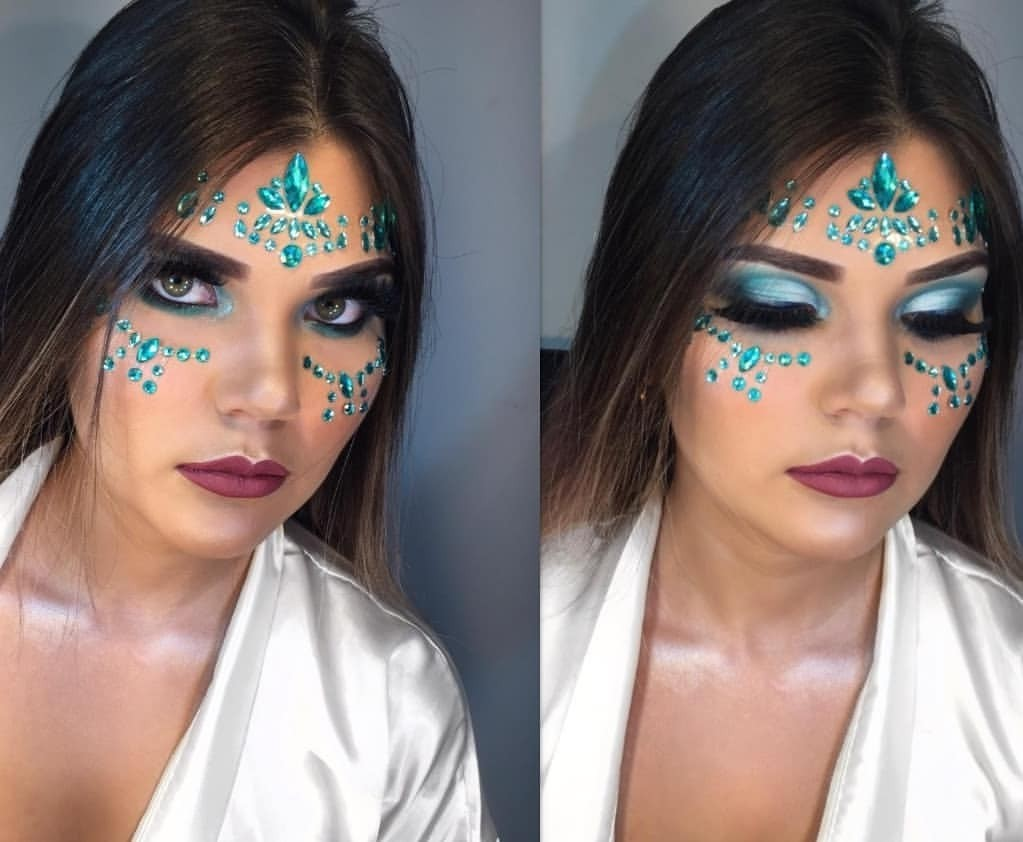 tendencias de maquiagens