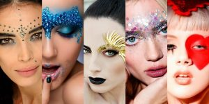 tendencias de maquiagens para arrasar no carnaval