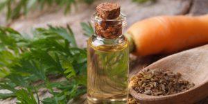 beneficios do oleo de cenoura para o cabelo