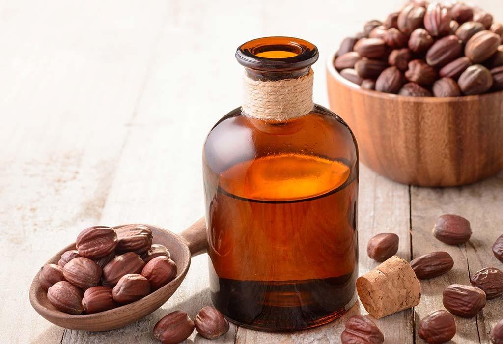 beneficios do oleo de jojoba para cabelo